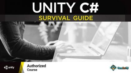 Read more about the article The Unity C# Survival Guide