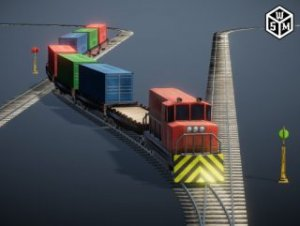 Read more about the article Train Controller (Railroad System)