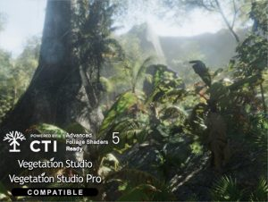 tropical-forest-pack