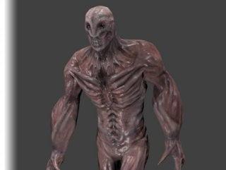 Tyrant Zombie Revised