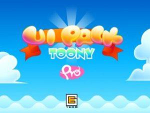 UI Pack: Toony PRO