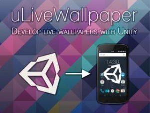 uLiveWallpaper (Pro)