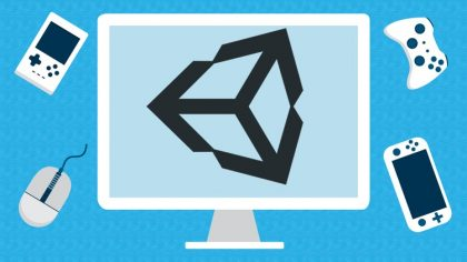 Learn To Write 2D Games With C# And Unity