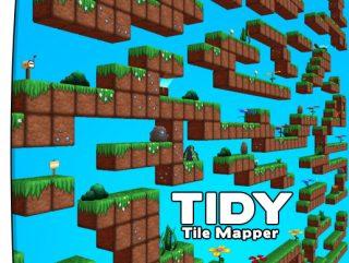 Tidy Tile Mapper
