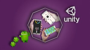 Unity: Learn Android Game Development by recreating games Course