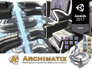Archimatix Pro