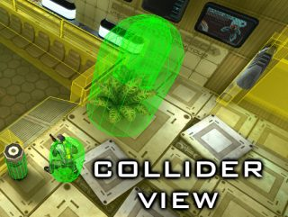 Collider View