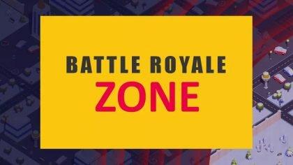 Cool Battle Royale Zone