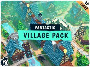 fantastic-village-pack
