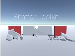 GO Shatter Toolkit
