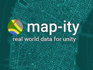 Map-ity