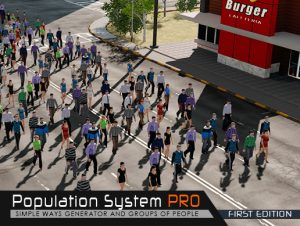population-system-pro