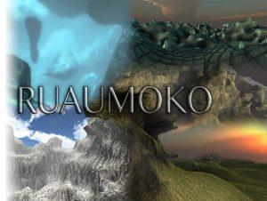 Ruaumoko