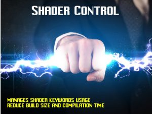 Read more about the article Shader Control
