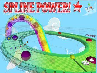 Spline Power!