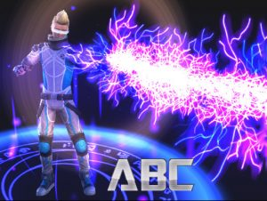 ABC – Ability & Combat Toolkit