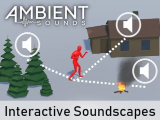 Ambient Sounds – Interactive Soundscapes