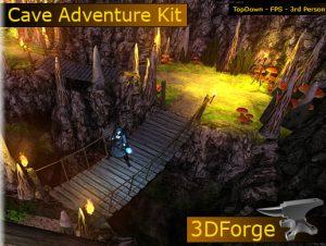 cave-adventure-kit