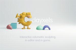 clayxels
