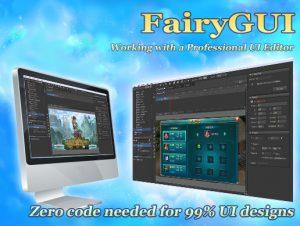 FairyGUI