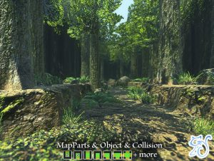 forest-map