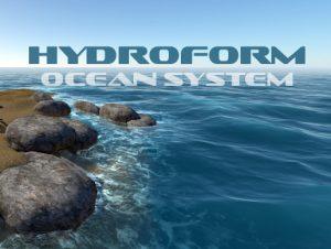 Hydroform Ocean System