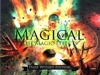 Magical – Dark Wizard Edition