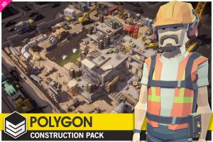 POLYGON – Construction Pack