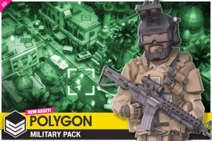 POLYGON – Military Pack
