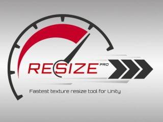 Resize Pro