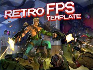 Retro FPS