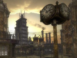 Steampunk Industries