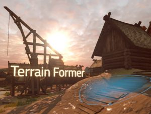 Read more about the article Terrain Former