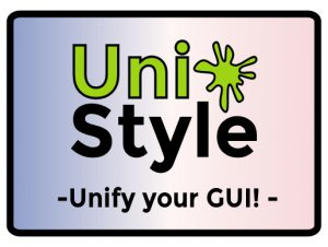 UniStyle – UI