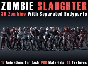 zombie-slaughter