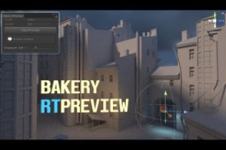 Bakery Real-Time Preview