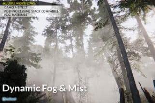 Dynamic Fog & Mist