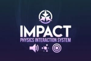 Impact – Physics Interaction System