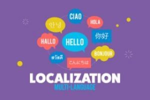 Localization (Multi-Language)