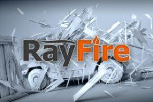 RayFire for Unity