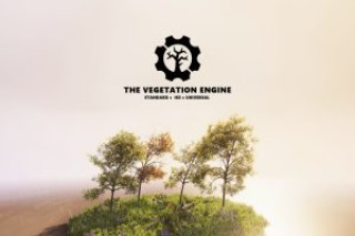 The Vegetation Engine