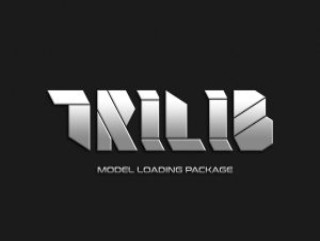 TriLib 2 – Model Loading Package