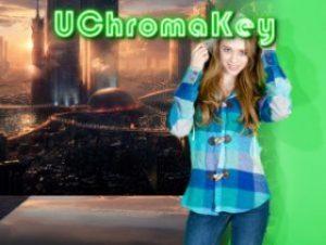 U Chroma Key