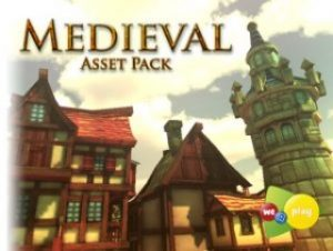 WRP Medieval Asset Pack