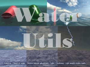 Read more about the article Water Utils