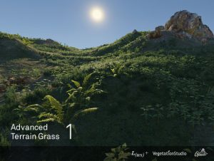 Read more about the article Advanced Terrain Grass