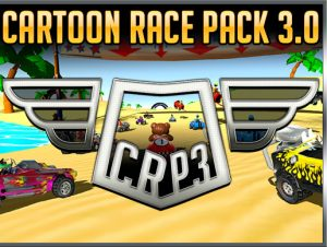 Read more about the article Cartoon Race Pack 3.0