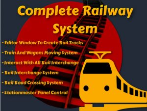 Read more about the article Complete Railway Model System