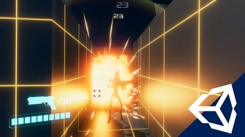 Create a Rail Shooter Game with Unity