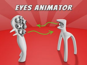 eyes-animator